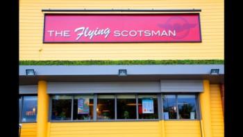 Flying Scotsman (Renfrew)