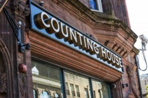 Counting House (Dumbarton)