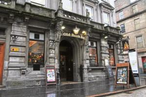 Old Bank Bar (Dundee)
