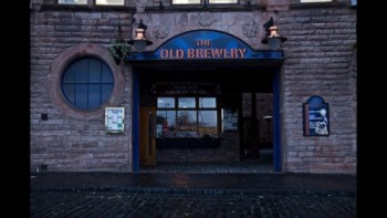 Old Brewery (Alloa)