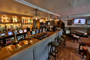 Fisherman's Tavern (Dundee)