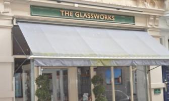 Glassworks (Cardiff)