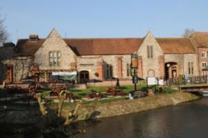 Bishops Mill (Salisbury)