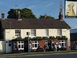 Barleycorn (Hedge End)