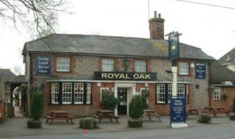 Royal Oak (Charlton)