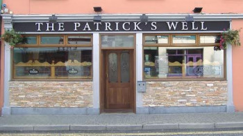 The Patricks Well