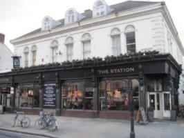 Station (Hove)