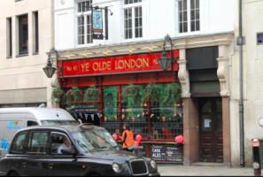 Ye Olde London (City-Of-London)