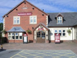 Romans Rest (Worksop)