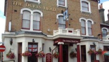 The Dukes Head Inn