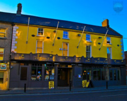 The Brian Boru Bar & Restaurant