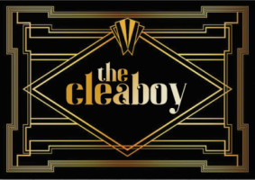 The Cleaboy