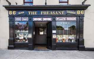 The Pheasant Bar & Eaterie