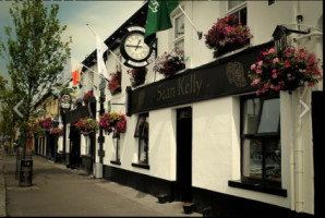 Kelly's Ashbourne