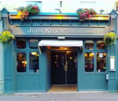 John Keogh's