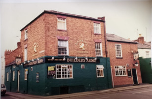 The New Builders Arms