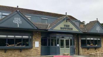 The Mowden Pub
