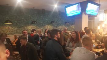 The Caladonian Bar