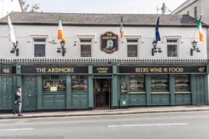 The Ardmore Bray
