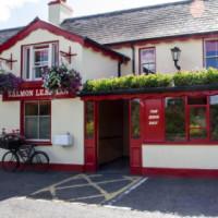 The Salmon Leap Inn