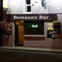 Brosnans Bar