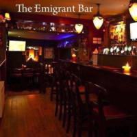 The Emigrant Bar