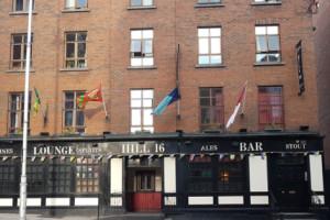 Hill 16 Pub