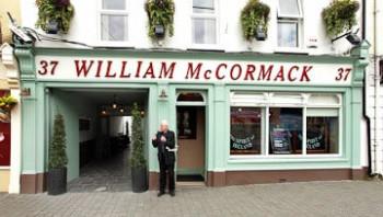McCormacks Pub