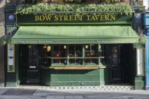 Bow Street Tavern