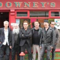 Downeys Bar
