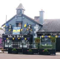 Mc's Bar - The Stand