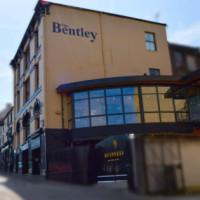 The Bentley Bar