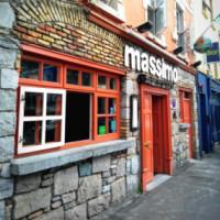 Massimo Bar Galway