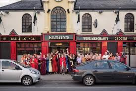 Eldon's Lounge