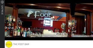 The Foot Bar