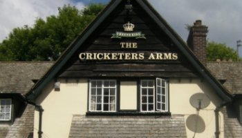 Cricketer's Arms