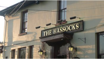 The Hassocks