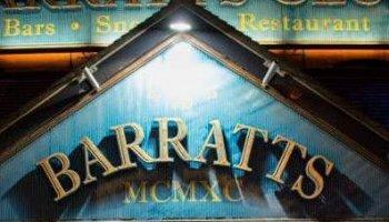 Barratts Club