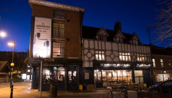 St Andrews Brew House