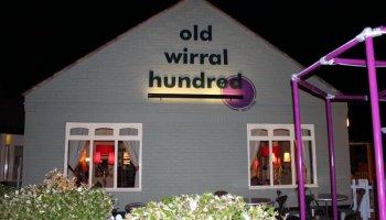 Old Wirral Hundred Ellesmere