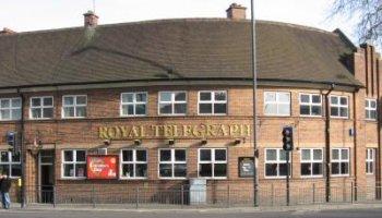 Royal Telegraph Derby