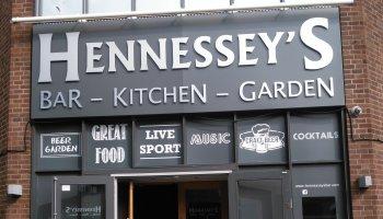 Hennesseys