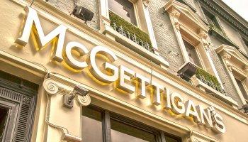 McGettigans Fulham