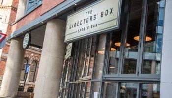 The Directors Box