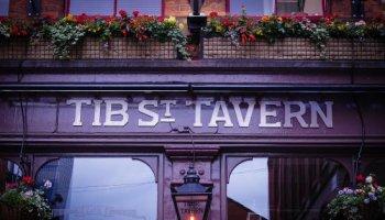 Tib St Tavern