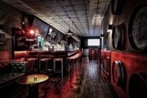 The Shamrock Irish Pub