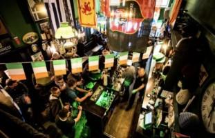 Le Shamrock Irish Pub