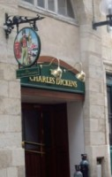 The Charles Dickens Pub