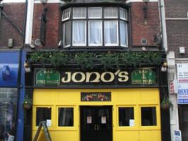 Jono's of Ilford