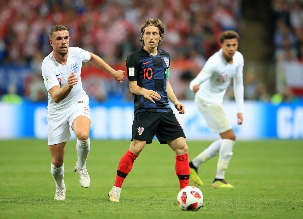 Luka Modric v England - Jordan Henderson - World Cup 2018.jpg